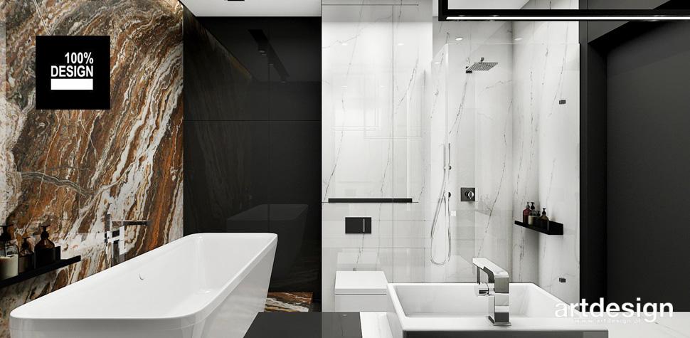 projektant łazienek wnetrza