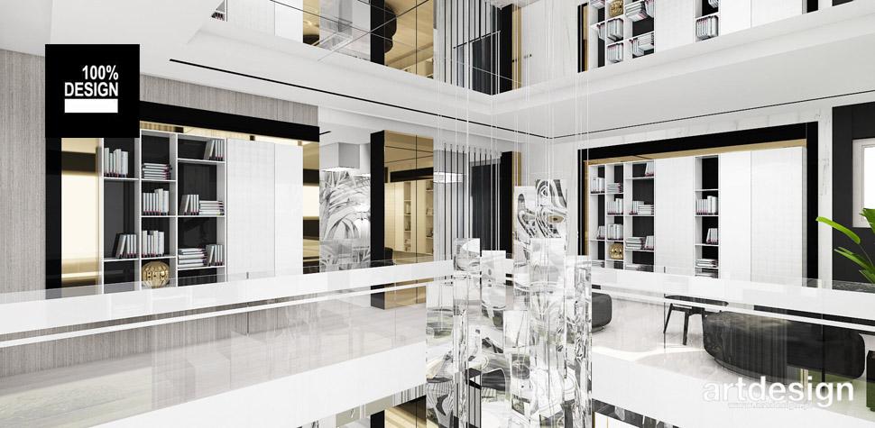 luksusowe domy apartamenty kraków