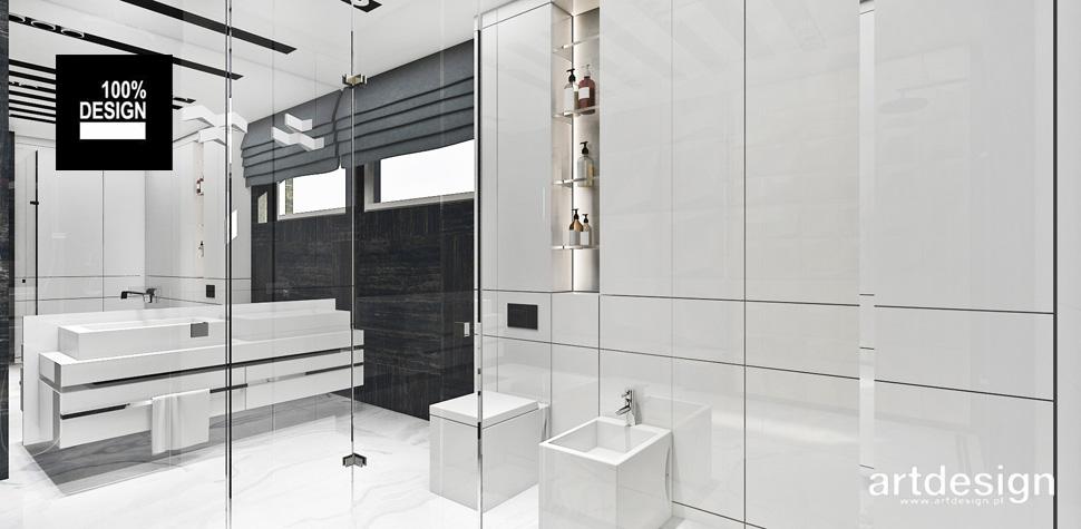 łazienka pomysły projekty