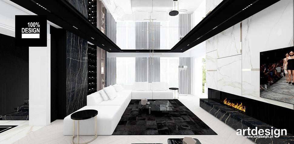 projektowanie wnętrz domu mieszkania