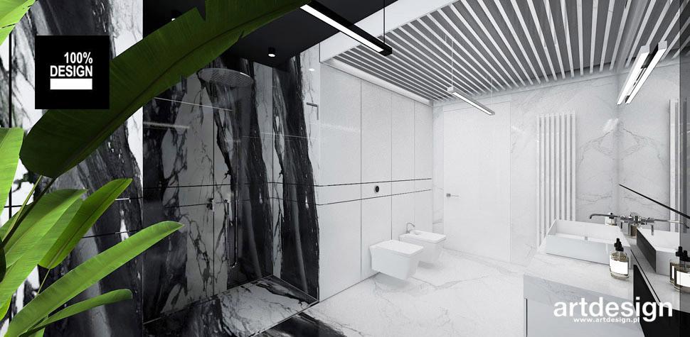 trendy w projektowaniu łazienek