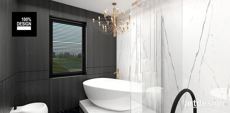 pokój kąpielowy duża łazienka