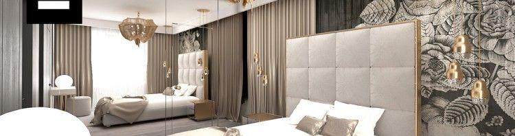 projekty sypialni artdesign