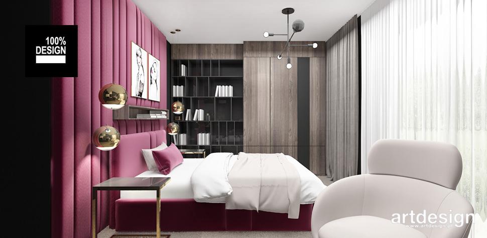 projekt wymarzonej sypialni