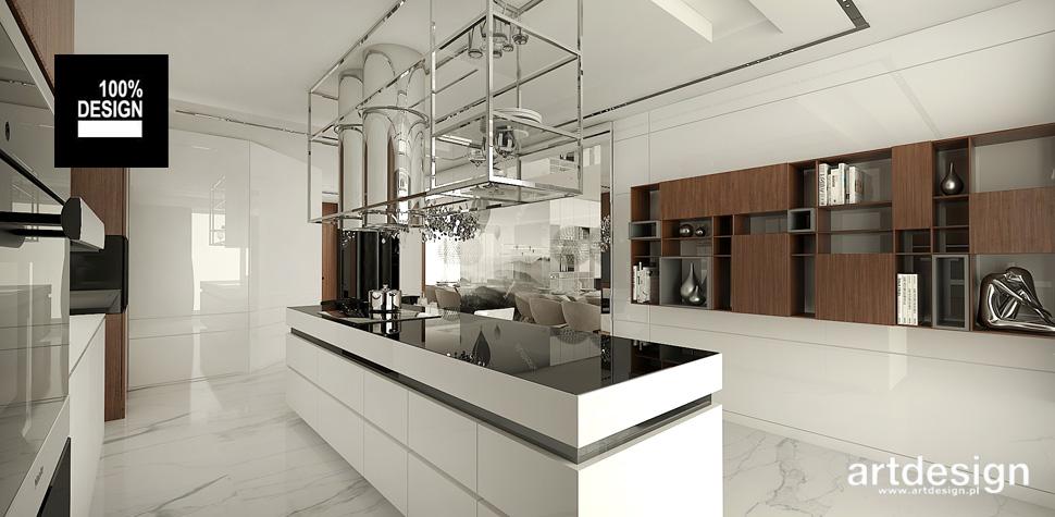 piękne wnętrze kuchni pomysły