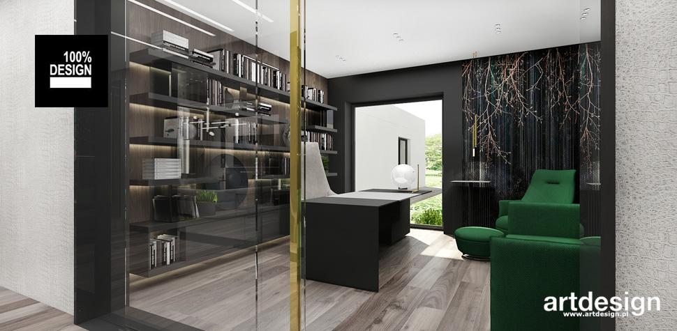 architekt wnętrz aranżacje dom