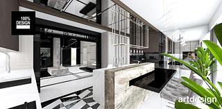 projekty wnetrz architektura