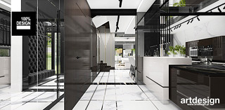 projektowanie wnetrz nowoczesnego domu