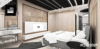 projektowanie wnetrz sypialni