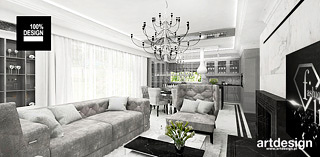 aranzacje domow styl klasyczny