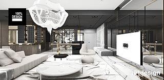 projekty wnetrz apartamentow