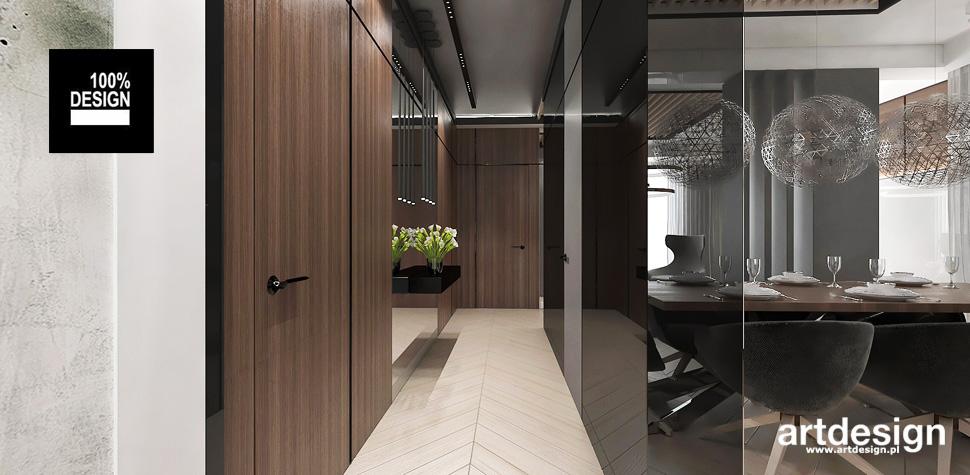 ponadczasowe wnętrze projektant