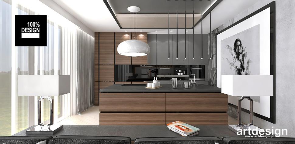 luksusowa kuchnia artdesign