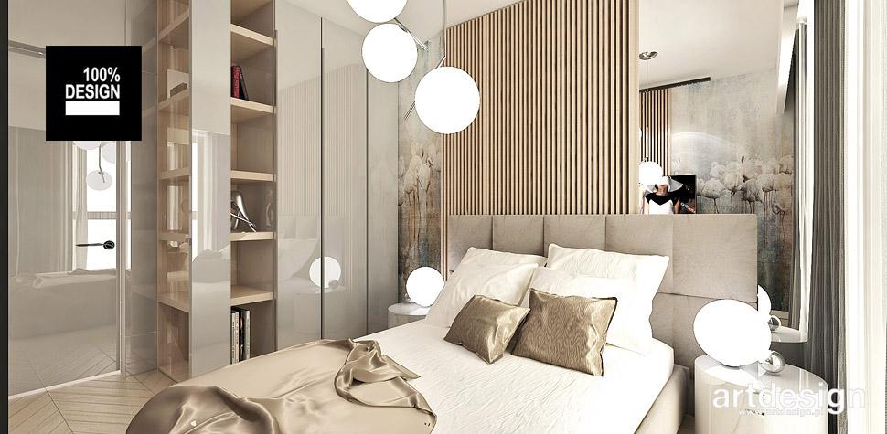 wymarzona sypialnia przytulna