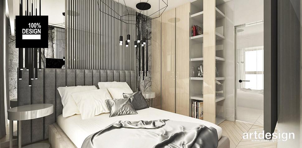 trendy w projektowaniu sypialni