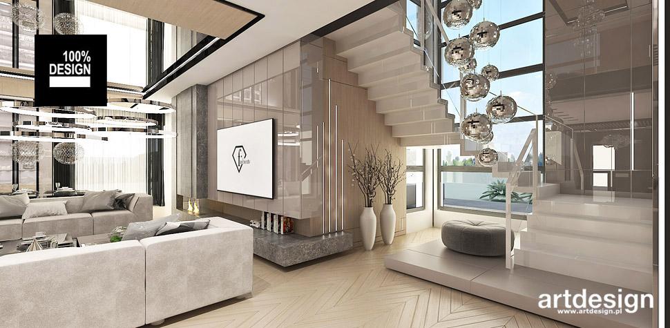 projekt wnętrz domu bielsko biała