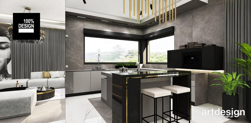 luksusowe kuchnie artdesign