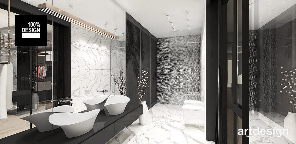 nowoczesna łazienka inspiracje