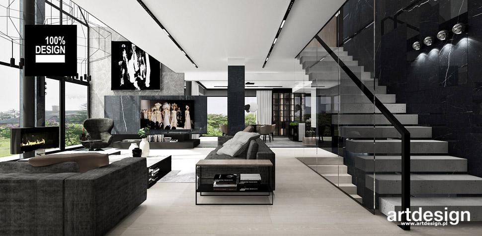 projektowanie wnętrz interior design