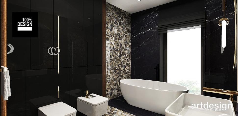 projekt łazienki bathroom design