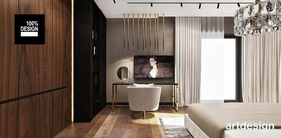 eleganckie wnętrza aranżacje design