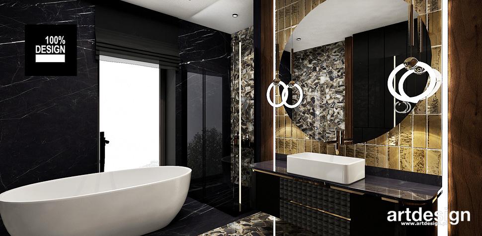 projekty łazienek artdesign