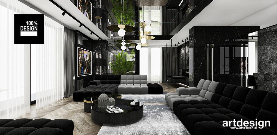 projekt wnętrz interior design