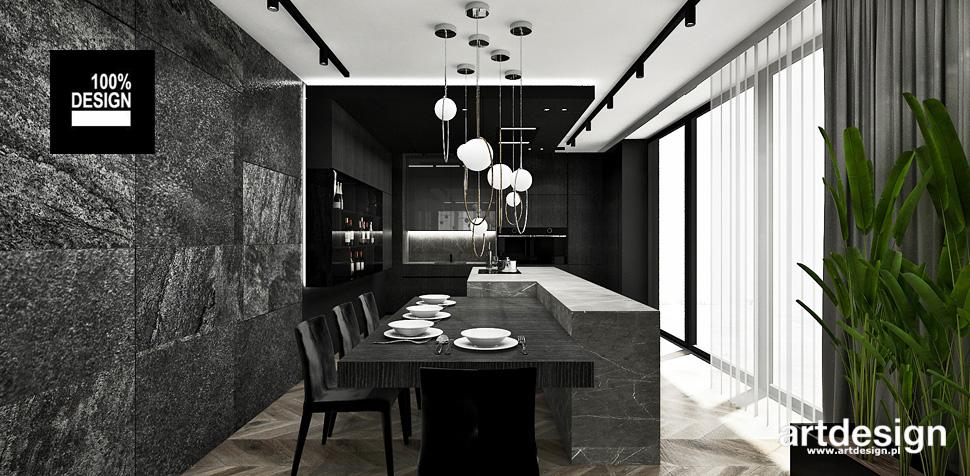 projektowanie kuchni kitchen design