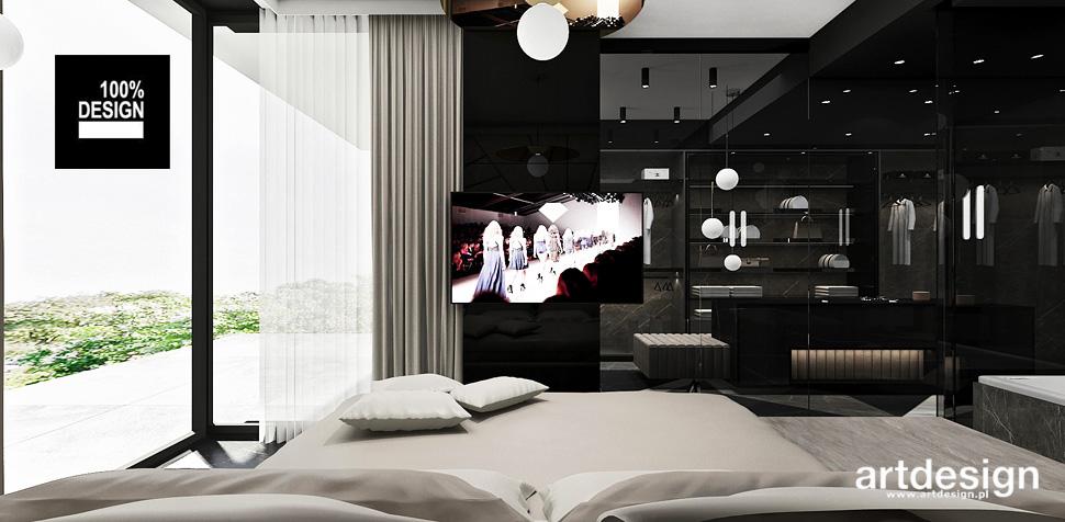 aranżacja mieszkanie nowoczesne