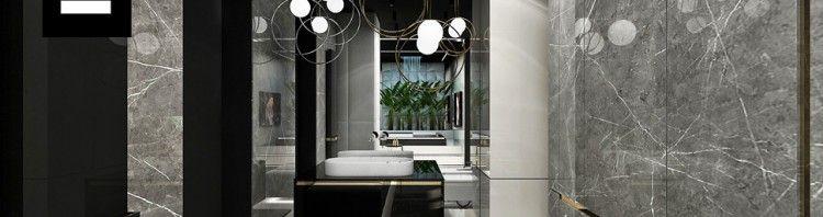 domowe spa łazienka inspiracje