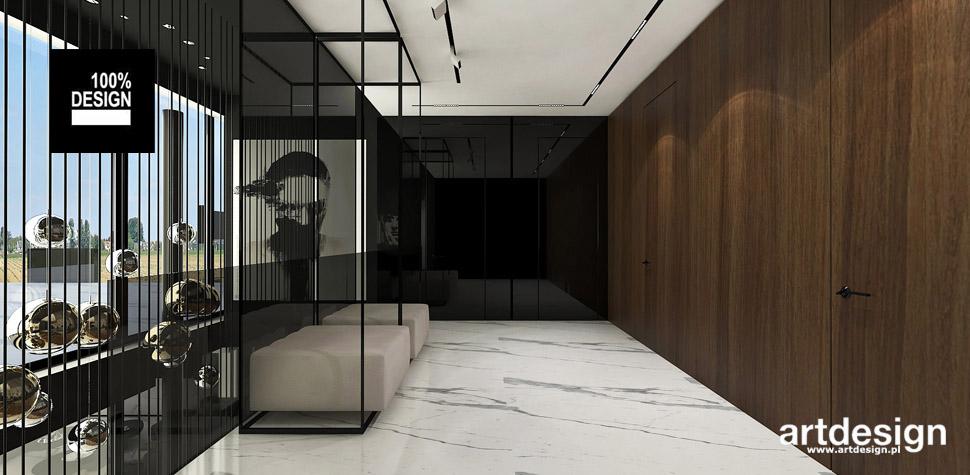 projektant wnętrz dom Rzeszów