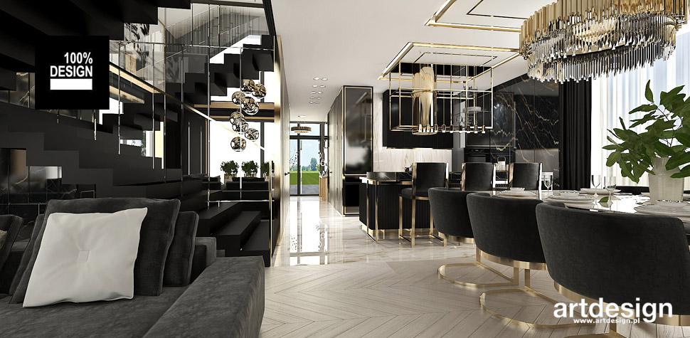 interior design architektura wnętrz