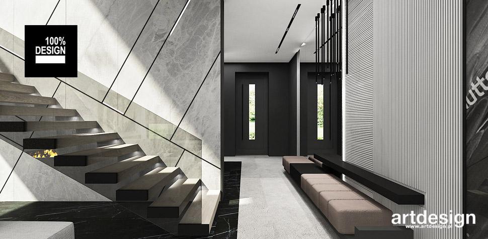 nowoczesne wnętrza design