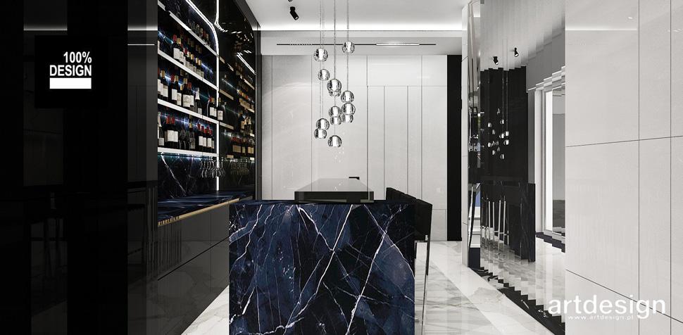 projektowanie mebli luksusowych