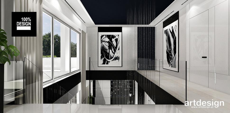 architektura wnętrz domu interior design