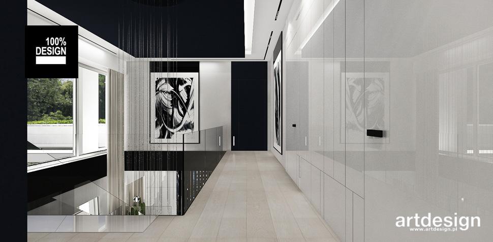 nowoczesny design aranżacje wnętrza