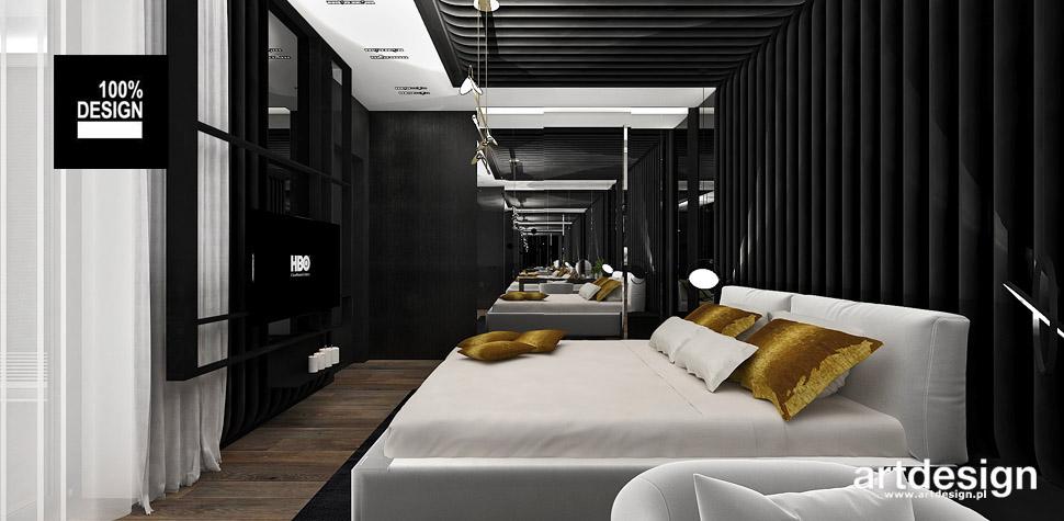 projektant wnętrz sypialnie