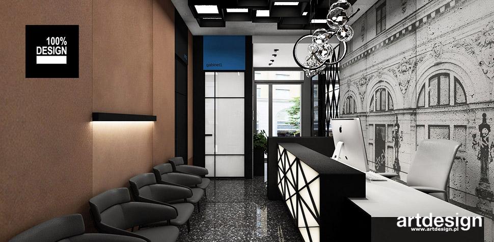 wnętrza styl loftowy projekty