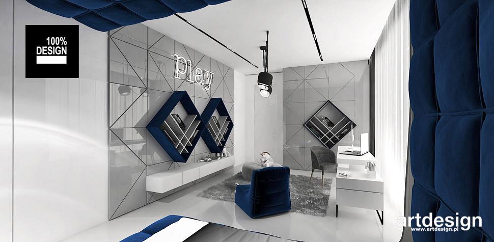 projektant wnętrz domu