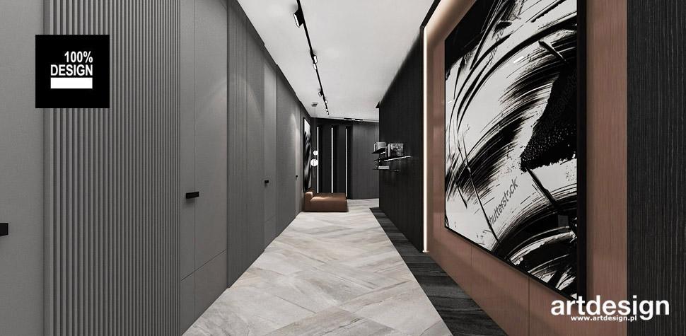 architekt wnętrz biuro projektowe