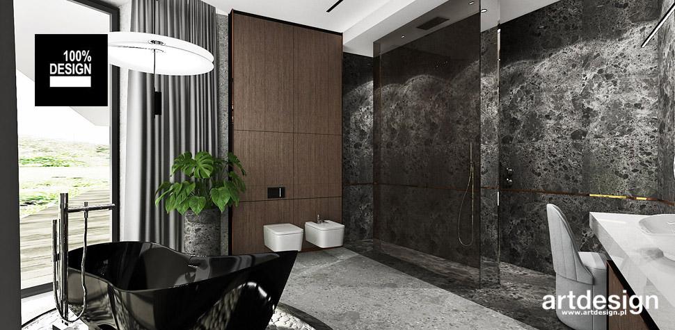 nowoczesny dom luksusowy