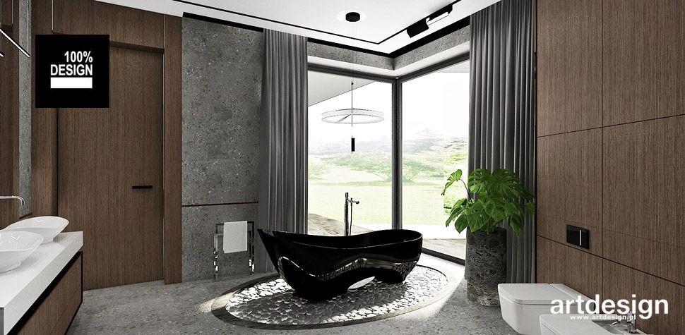 pokój kąpielowy łazienka wnętrze
