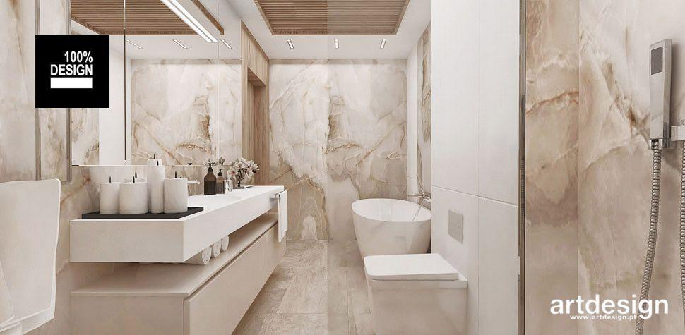 projektant wnętrz łazienki